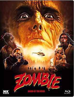 Einfach und sicher online bestellen: Zombie - Dawn of the Dead Future Pack in Österreich kaufen.