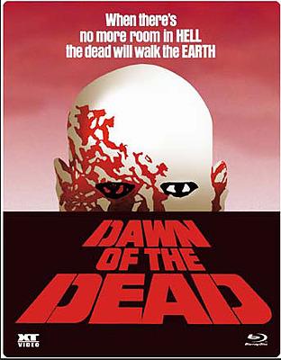 Einfach und sicher online bestellen: Zombie - Dawn of the Dead Future Pack US-Fassung in Österreich kaufen.