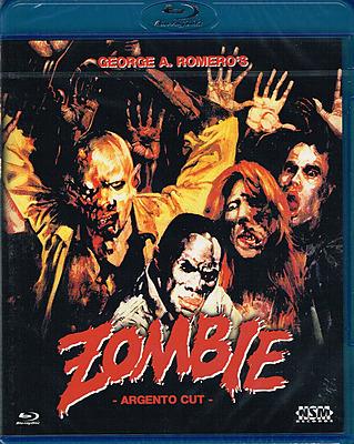 Einfach und sicher online bestellen: Zombie - Dawn of the Dead Argento Cut in Österreich kaufen.