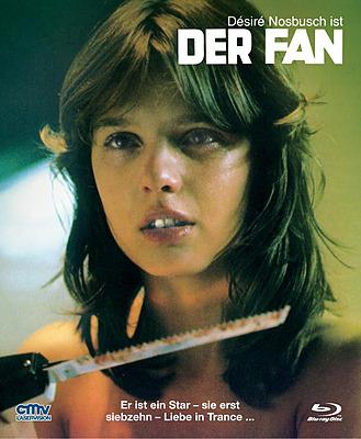 Einfach und sicher online bestellen: Der Fan uncut Cover A Mediabook in Österreich kaufen.