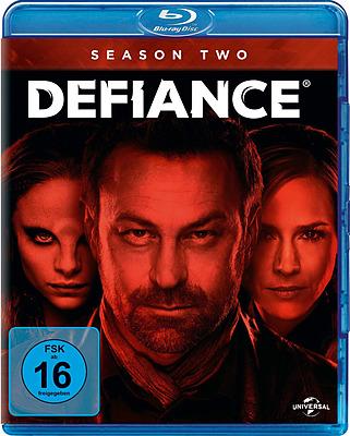 Einfach und sicher online bestellen: Defiance Staffel 2 in Österreich kaufen.