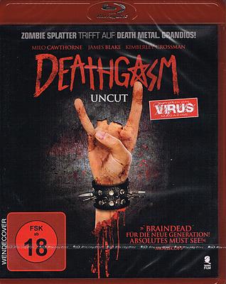 Einfach und sicher online bestellen: Deathgasm in Österreich kaufen.