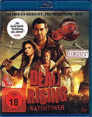 Einfach und sicher online bestellen: Dead Rising - Watchtower in Österreich kaufen.