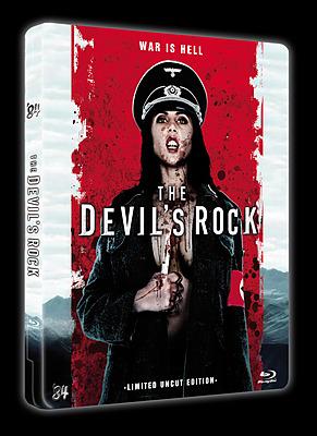 Einfach und sicher online bestellen: The Devils Rock Uncut Metalpak in Österreich kaufen.