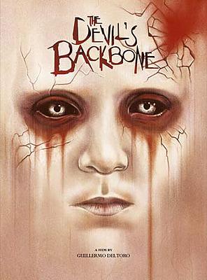 Einfach und sicher online bestellen: Devils Backbone Limited 777 Mediabook Cover B in Österreich kaufen.