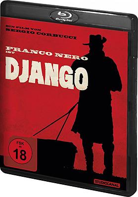 Einfach und sicher online bestellen: Django in Österreich kaufen.