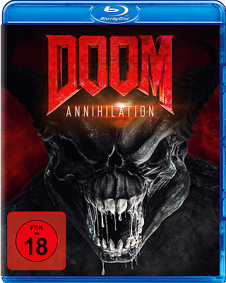 Einfach und sicher online bestellen: Doom: Annihilation in Österreich kaufen.