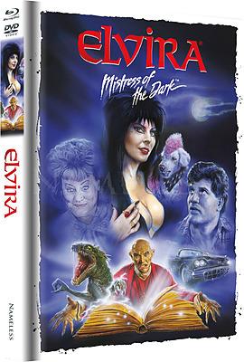 Einfach und sicher online bestellen: Elvira Limited 555 Artwork Cover in Österreich kaufen.