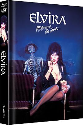 Einfach und sicher online bestellen: Elvira Limited 555 Black Cover in Österreich kaufen.