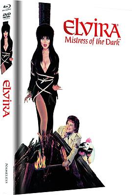 Einfach und sicher online bestellen: Elvira Limited 444 Dog Cover in Österreich kaufen.