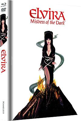 Einfach und sicher online bestellen: Elvira Limited 444 Fire Cover in Österreich kaufen.