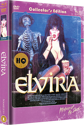 Einfach und sicher online bestellen: Elvira Limited 333 Retro Cover in Österreich kaufen.