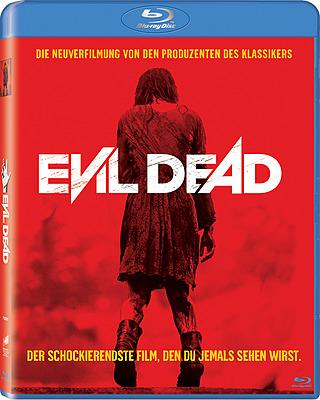 Einfach und sicher online bestellen: Evil Dead (2013) in Österreich kaufen.