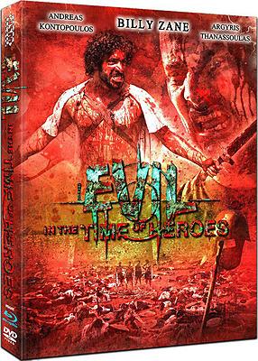 Einfach und sicher online bestellen: Evil 2 Limited 333 Edition Mediabook Cover C in Österreich kaufen.