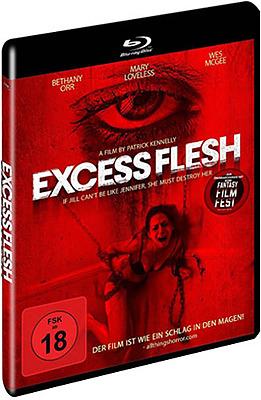 Einfach und sicher online bestellen: Excess Flesh in Österreich kaufen.