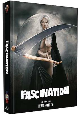 Einfach und sicher online bestellen: Fascination Limited 300 Mediabook Cover B in Österreich kaufen.