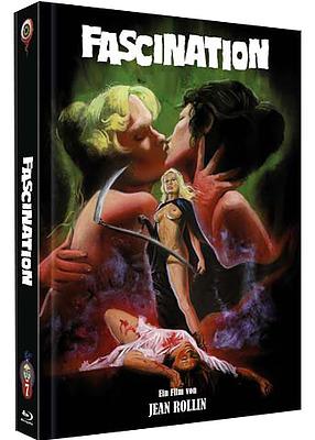 Einfach und sicher online bestellen: Fascination Limited 300 Mediabook Cover C in Österreich kaufen.