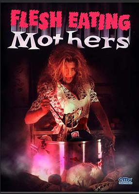 Einfach und sicher online bestellen: Flesh Eating Mothers Limited 333 Mediabook in Österreich kaufen.
