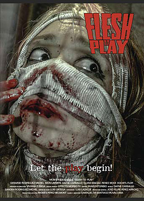Einfach und sicher online bestellen: Flesh to Play limited 333 Mediabook Cover C in Österreich kaufen.