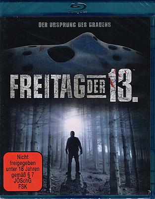 Einfach und sicher online bestellen: Freitag der 13. (1980) in Österreich kaufen.