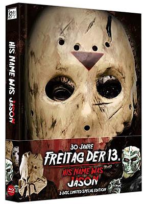 Einfach und sicher online bestellen: His Name was Jason Limited 1000 Mediabook in Österreich kaufen.