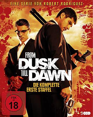 Einfach und sicher online bestellen: From Dusk till Dawn - Staffel 1 in Österreich kaufen.