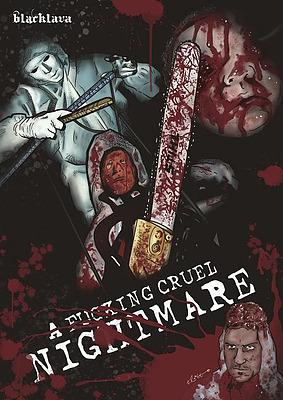 Einfach und sicher online bestellen: A Fucking Cruel Nightmare Limited Slipcase Edition in Österreich kaufen.