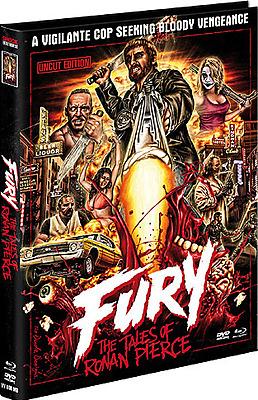 Einfach und sicher online bestellen: Fury: The Tales of Ronan Pierce Limited Mediabook in Österreich kaufen.