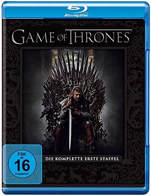 Einfach und sicher online bestellen: Game of Thrones Staffel 1 in Österreich kaufen.