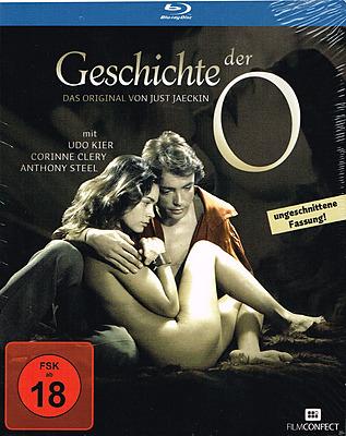 Einfach und sicher online bestellen: Geschichte der O - Das Original in Österreich kaufen.