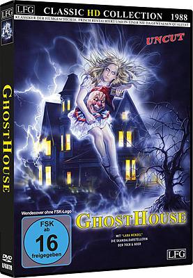 Einfach und sicher online bestellen: Ghosthouse in Österreich kaufen.
