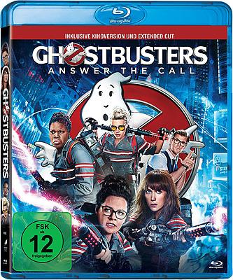 Einfach und sicher online bestellen: Ghostbusters (2016) Extended in Österreich kaufen.