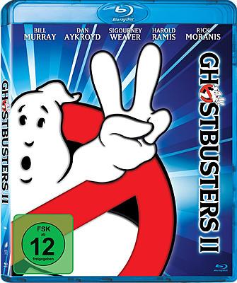 Einfach und sicher online bestellen: Ghostbusters 2 Deluxe Edition in Österreich kaufen.