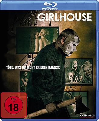 Einfach und sicher online bestellen: Girlhouse - Töte, was du nicht kriegen kannst in Österreich kaufen.