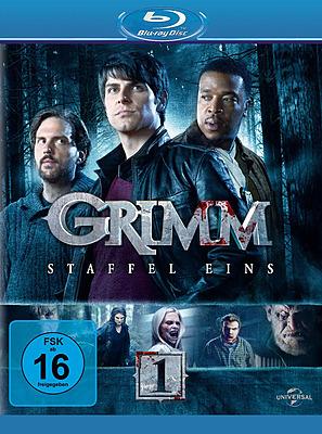 Einfach und sicher online bestellen: Grimm Staffel 1 in Österreich kaufen.