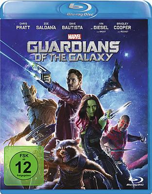 Einfach und sicher online bestellen: Guardians of the Galaxy in Österreich kaufen.