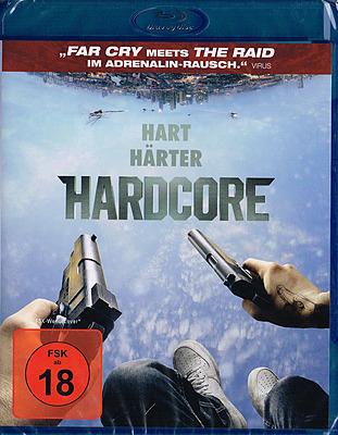 Einfach und sicher online bestellen: Hardcore in Österreich kaufen.