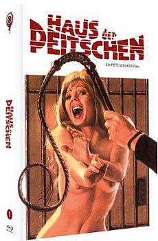 Einfach und sicher online bestellen: Haus der Peitschen Limited Edition Mediabook A in Österreich kaufen.