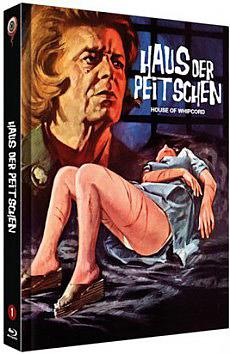 Einfach und sicher online bestellen: Haus der Peitschen Limited Edition Mediabook C in Österreich kaufen.