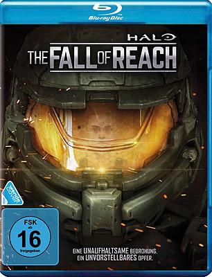 Einfach und sicher online bestellen: Halo: The Fall of Reach in Österreich kaufen.