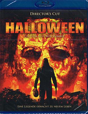 Einfach und sicher online bestellen: Halloween (2007) Directors Cut in Österreich kaufen.