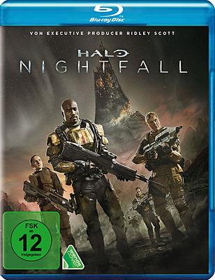 Einfach und sicher online bestellen: Halo: Nightfall in Österreich kaufen.