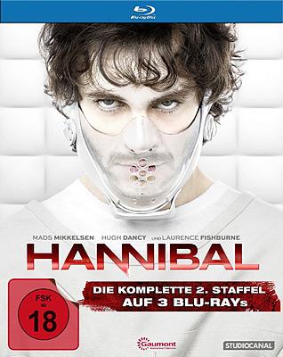 Einfach und sicher online bestellen: Hannibal: Staffel 2 in Österreich kaufen.