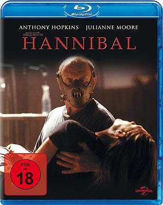 Einfach und sicher online bestellen: Hannibal in Österreich kaufen.
