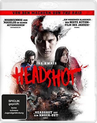 Einfach und sicher online bestellen: Headshot in Österreich kaufen.