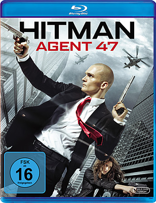 Einfach und sicher online bestellen: Hitman: Agent 47 in Österreich kaufen.
