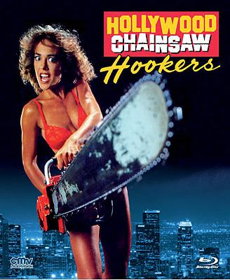 Einfach und sicher online bestellen: Hollywood Chainsaw Hookers Mediabook in Österreich kaufen.