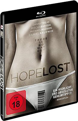 Einfach und sicher online bestellen: Hope Lost in Österreich kaufen.