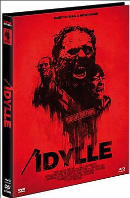 Einfach und sicher online bestellen: Idylle Limited 500 Mediabook Cover B in Österreich kaufen.