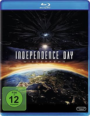 Einfach und sicher online bestellen: Independence Day 2: Wiederkehr in Österreich kaufen.